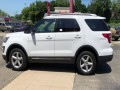2017 Ford Explorer XLT AWD, D74107, Photo 5