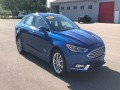 2017 Ford Fusion Energi SE Luxury, 107421, Photo 2