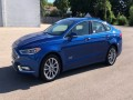 2017 Ford Fusion Energi SE Luxury, 107421, Photo 4