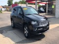 2017 Jeep Compass X High Altitude 4WD, 192885, Photo 2