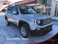 2017 Jeep Renegade Latitude 4WD, F46570, Photo 1