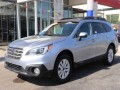 2017 Subaru Outback 2.5i Premium, 384620, Photo 4