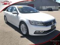 2017 Volkswagen Passat 1.8T SE, 009368, Photo 1