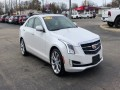 2018 Cadillac ATS Sedan 3.6L Premium Luxury AWD, 126000, Photo 2