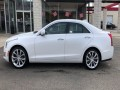 2018 Cadillac ATS Sedan 3.6L Premium Luxury AWD, 126000, Photo 5
