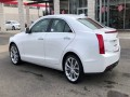 2018 Cadillac ATS Sedan 3.6L Premium Luxury AWD, 126000, Photo 6