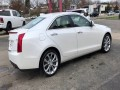 2018 Cadillac ATS Sedan 3.6L Premium Luxury AWD, 126000, Photo 8
