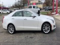 2018 Cadillac ATS Sedan 3.6L Premium Luxury AWD, 126000, Photo 9
