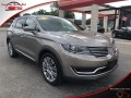 2018 Lincoln MKX Reserve AWD, L14621, Photo 1