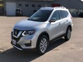 2018 Nissan Rogue SV AWD, 575569, Photo 3