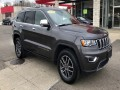 2019 Jeep Grand Cherokee Limited 4WD, 665507, Photo 2