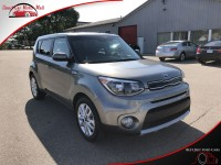 Used, 2019 Kia Soul +, Gray, 697500-1