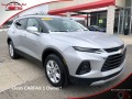 2020 Chevrolet Blazer LT, 625145, Photo 1