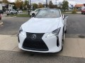 2021 Lexus LC  500 Convertible, 100494, Photo 3