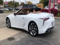2021 Lexus LC  500 Convertible, 100494, Photo 6
