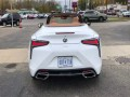 2021 Lexus LC  500 Convertible, 100494, Photo 7
