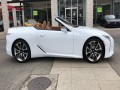 2021 Lexus LC  500 Convertible, 100494, Photo 9