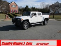 Used, 2009 HUMMER H3T H3T Luxury, White, 27261-1
