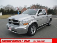Used, 2011 Ram 1500 ST Hemi -1495 Down 299 Monthly-, Gray, 81438-1