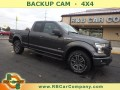 2015 Ford F-150 XLT 4WD, 30155, Photo 1