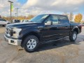 2017 Ford F-150 XLT 4WD SuperCrew 5.5' Box, 31445, Photo 2