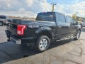 2017 Ford F-150 XLT 4WD SuperCrew 5.5' Box, 31445, Photo 4
