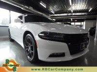 Used, 2018 Dodge Charger GT AWD, White, 28965-1