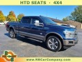 2018 Ford F-150 King Ranch 4WD , 31545, Photo 1