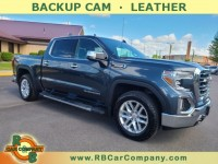Used, 2019 GMC Sierra 1500 SLT, Other, 32531-1