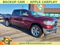 2020 Ram 1500 Big Horn, 32114, Photo 1