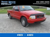 Used, 2001 GMC Sonoma SLS w/1SH Pkg, Other, TR100958TH-1