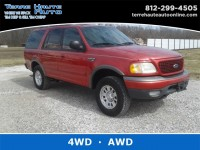Used, 2002 Ford Expedition XLT, Other, 100754-1
