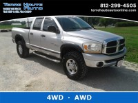 Used, 2006 Dodge Ram 3500 SLT, Gray, 100130-1