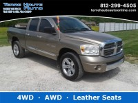 Used, 2007 Dodge Ram 1500 Laramie, Tan, 100924-1