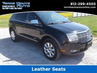 Used, 2007 Lincoln MKX FWD 4dr, Black, 100999-1