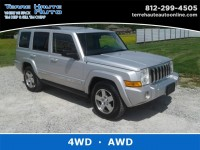 Used, 2010 Jeep Commander Sport, Gray, 100970-1