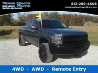 Used, 2013 Chevrolet Silverado 1500 LT, Blue, 101620-1