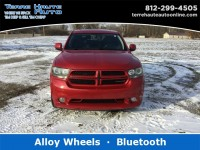 Used, 2013 Dodge Durango R/T, Red, 101786-1