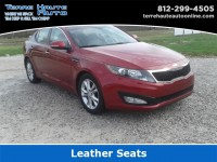Used, 2013 Kia Optima EX, Purple, 100935-1