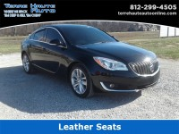 Used, 2014 Buick Regal 4dr Sdn Turbo FWD, Black, 100880-1