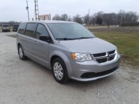 Used, 2014 Dodge Grand Caravan SE, Gray, 100758-1
