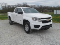 Used, 2015 Chevrolet Colorado 2WD WT, White, 100742-1