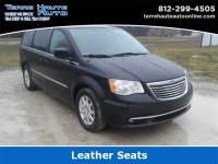Used, 2016 Chrysler Town & Country Touring, Black, 100781-1