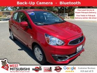 Used, 2018 Mitsubishi Mirage, Other, 18716-1