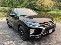New, 2019 Mitsubishi Eclipse Cross LE, Black, 16661-1