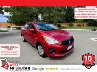 New, 2020 Mitsubishi Mirage G4, Other, 16591-1