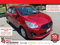 New, 2020 Mitsubishi Mirage G4, Other, 16601-1