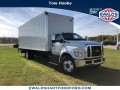 2019 FORD F650 , HB20044, Photo 1