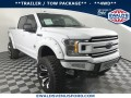 2018 Ford F-150 SCA BLACK WIDOW XLT, B11103, Photo 2