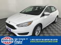 2018 Ford Focus SE, B11202, Photo 1